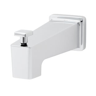 Speakman Kubos Diverter Tub Spout