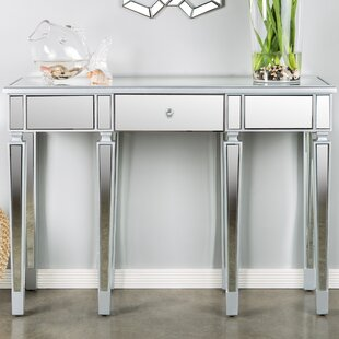 Statements by J Amelie Console Table