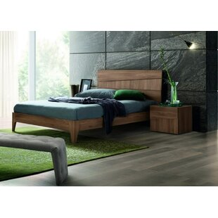 Ranie Panel Bed
