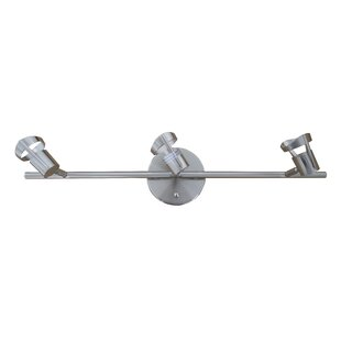 Whitfield Lighting Charles 3-Light Track Kit