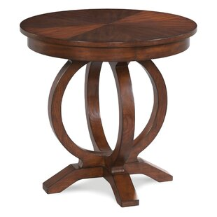 Belmont End Table by Fairf..