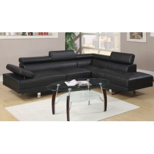 Leather Small Sectional Sectionals