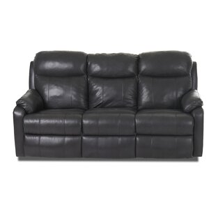Red Barrel Studio Torrance Reclining Sofa