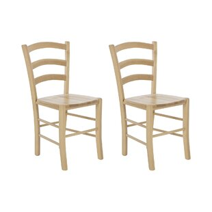 Elkins Dining Chair (Set Of 2) By Brambly Cottage