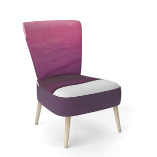 Paint of Stone Side Chair