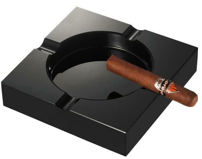 Visol Products Trey Crystal Cigar Ashtray Wayfair