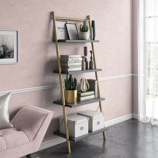 Nova Ladder Bookcase by Co..