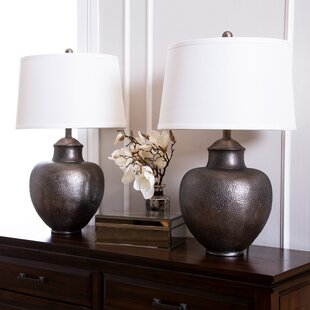 Reiban 25 Table Lamp (Set of 2)