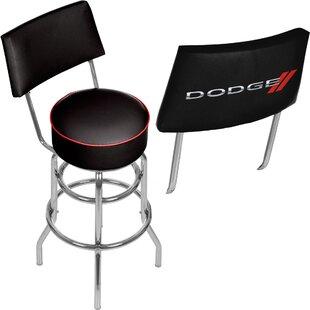 Trademark Global Dodge Logo 31