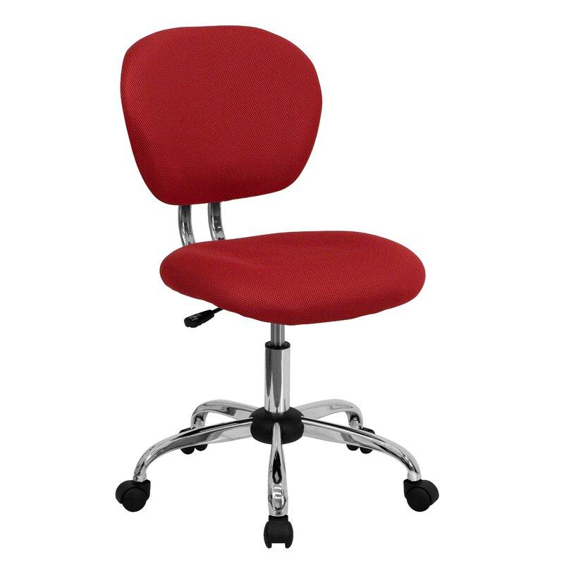 zipcode design baxley mesh desk chair & reviews | wayfair