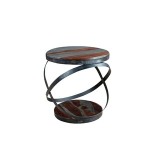 Webber End Table By 17 Stories