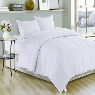 Warmth Down Alternative Comforter