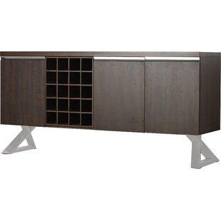 Sunpan Modern Zenneth Buffet Table