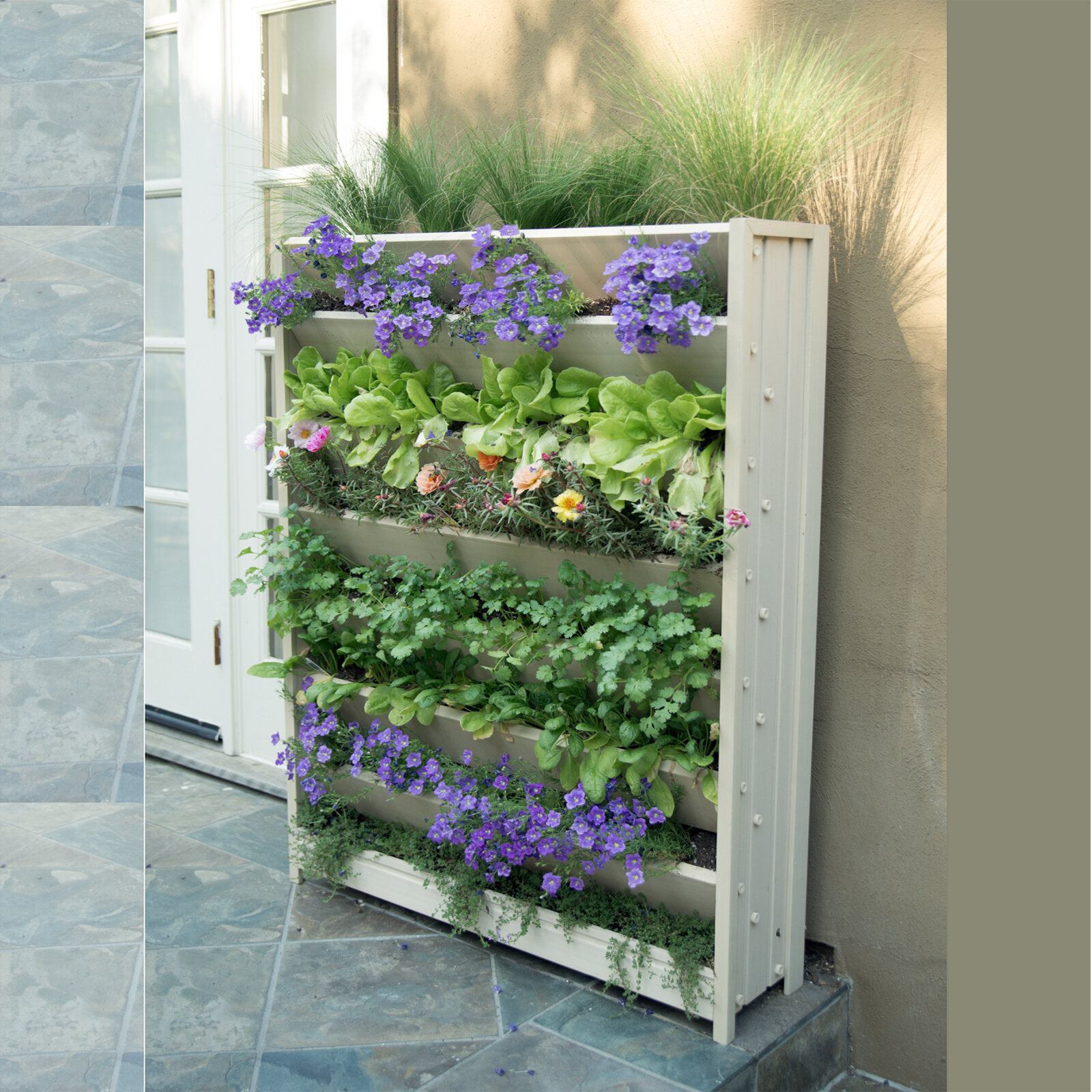 living garden green versa wall adaptable nike vertical currently gsky designs