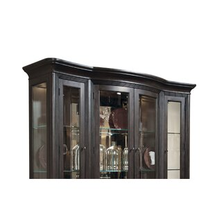 A.R.T. Optum Lighted China Cabinet Top