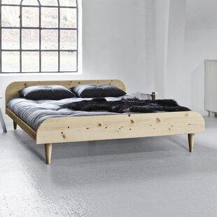 Twist Bed Frame By Karup Design