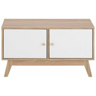 Nathanial 2 Door Storage Bench By 17 Stories