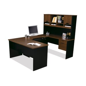 Innova U Shape Executive Desk