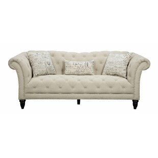 Picket House Furnishings Twine Sofa