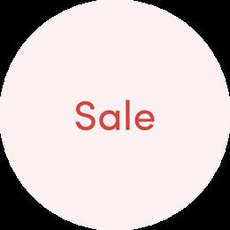 Dinnerware Sale