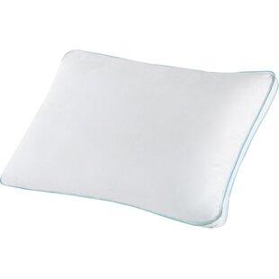 Alwyn Home Memory Foam Queen Pillow (Set of 2)