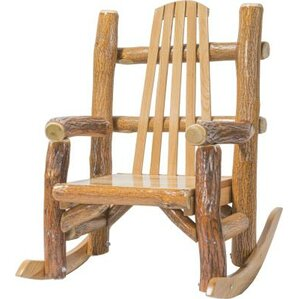 Fenmore Rocking Chair by Chelsea Home