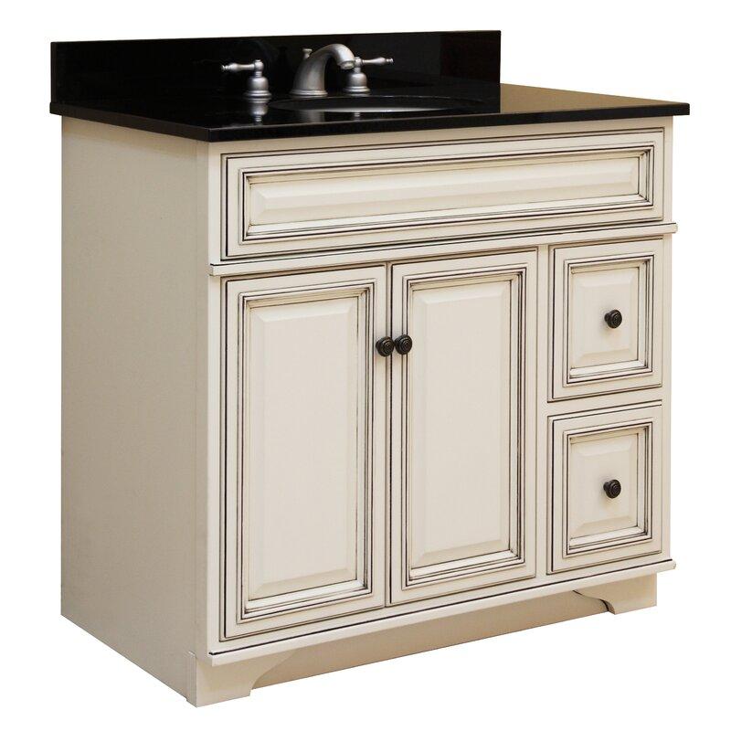 Sanibel 36 Single Bathroom Vanity Base Only