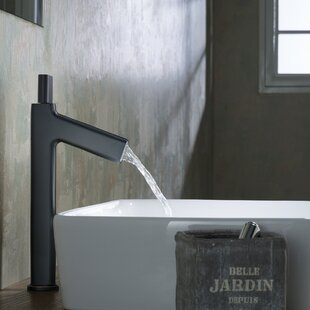 Ino™ Single Hole Bathroom Faucet ByKraus