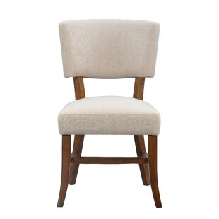 Dave Upholstered Dining Chair by Brayden Studio