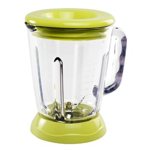 Margaritaville® Plastic Jar with Lid