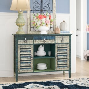 Kalil Server by Beachcrest Home