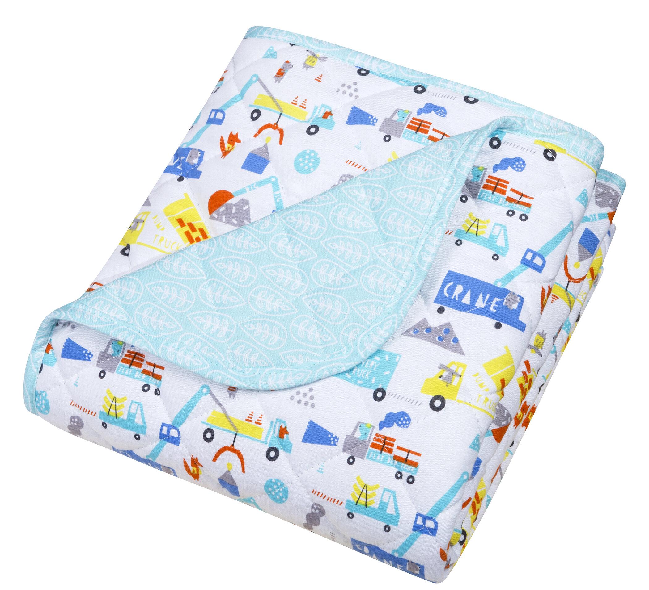 Boy Quilt Toddler Blanket Crib Quilt Baby Blanket Gender Neutral Snuggle Quilt Mod Diamonds Quilt Baby Quilt Security Blanket