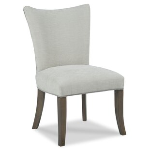 Casey Upholstered Dining Chair by Fairfie..