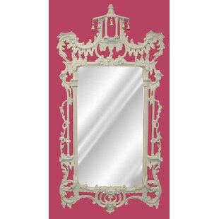 Hickory Manor House Camlo Accent Mirror