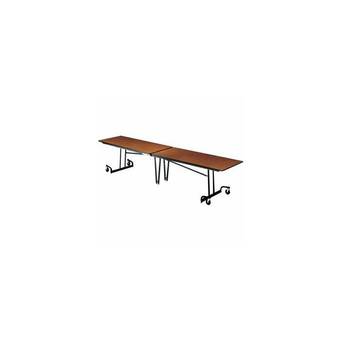Pleasing 29 X 145 Rectangular Cafeteria Table Machost Co Dining Chair Design Ideas Machostcouk