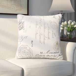 Erdmann Square Throw Pillow