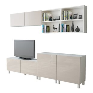 Kershaw Entertainment Unit For TVs Up To 70