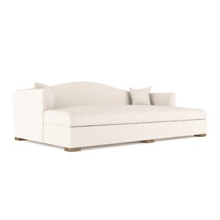 White Leather Sofas You\'ll Love | Wayfair