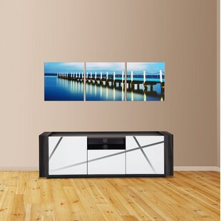 Price comparison Lunsford TV Stand by Orren Ellis Reviews (2019) & Buyer's Guide