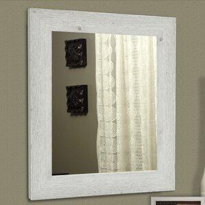 Wall Leaning Mirrors full length mirrors you'll love | wayfair
