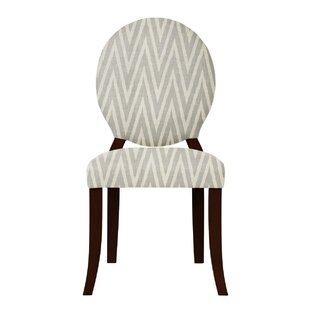 Wanaque Chervon Side Chair (Set of 2) by ..