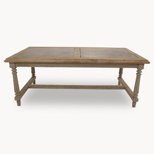 Degnan Dining Table By Beachcrest Home