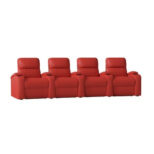 Home Theater Row Seating By Winston Porter