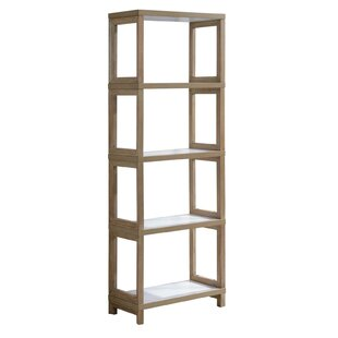 Vivienne Etagere Bookcase by Turn on the Brights