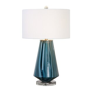 Gatlin Glass 29 Table Lamp
