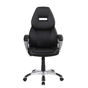 Online Reviews Auburndale Gaming Chair by Ebern Designs Reviews (2019) & Buyer's Guide