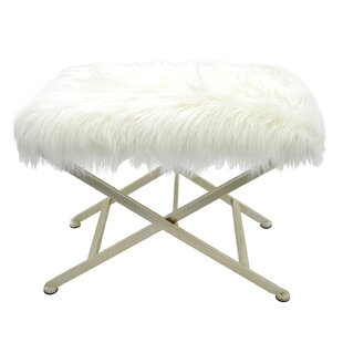 Isla Upholstered Bench by Everly Quinn