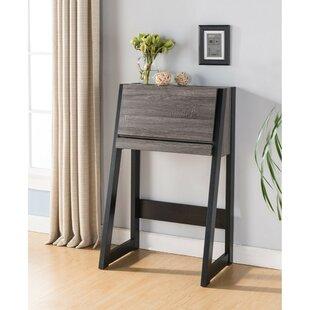Mckinley Flip Down Ladder Desk