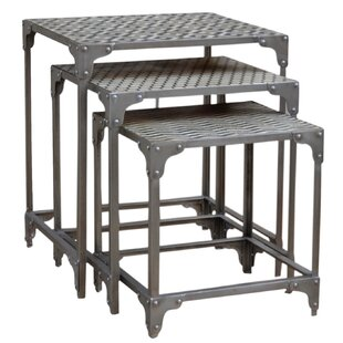 Diggs 3 Piece Nesting Tables