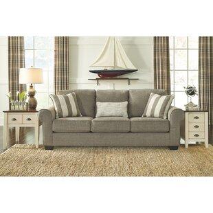 Darby Home Co Allenport Sleeper Sofa